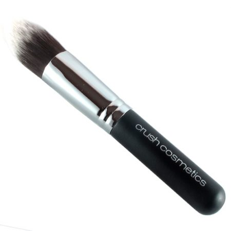 Crush Cosmetics Advanced Synthetic Fibre Conical Brush 1