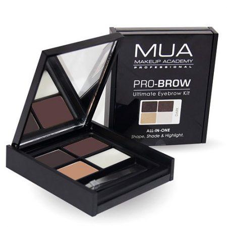 MUA Pro Eyebrow Kit