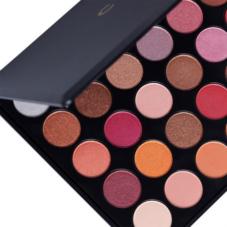 Crush Cosmetics 35F Eyeshadow Palette