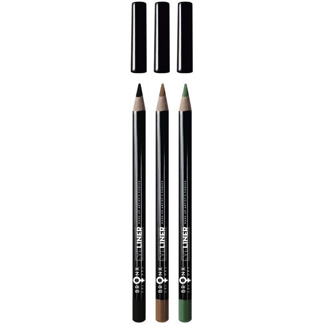 Bronx Colors Eyeliner Pencil