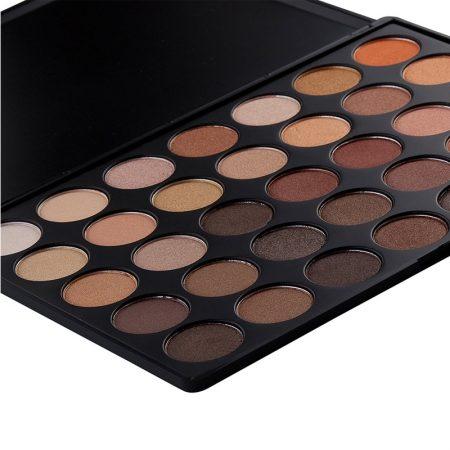 Crush Cosmetics 35OS+ Eyeshadow Palette