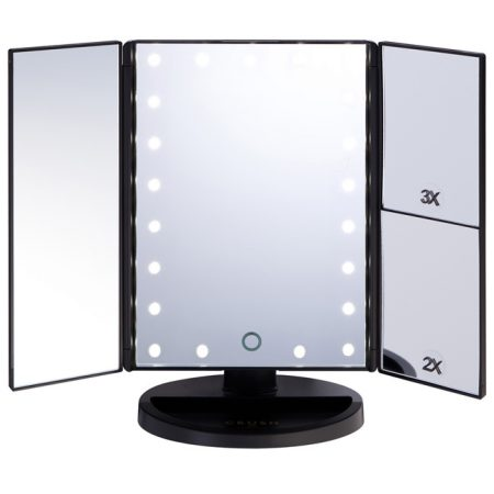 Crush Cosmetics LED Light Makeup Mirror