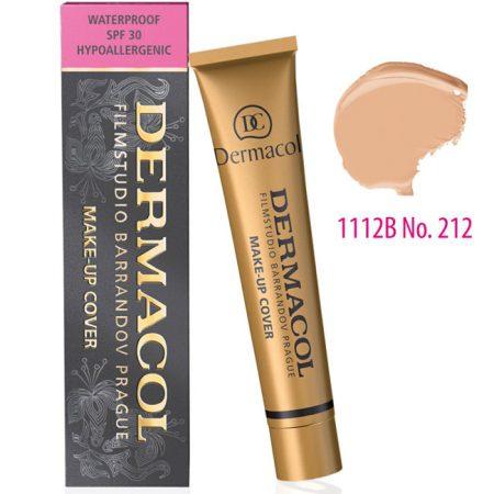 Dermacol Makeup Cover