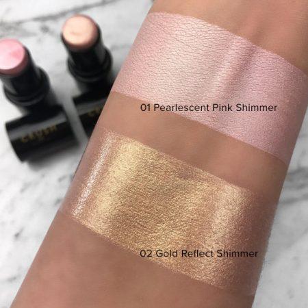 Crush Cosmetics Highlight Shimmer Stick
