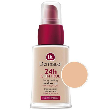 Dermacol 24HR Control Foundation