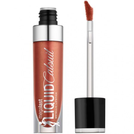 Wet n Wild Catsuit Metallic Lipstick