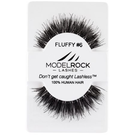 ModelRock Fluffy Lashes
