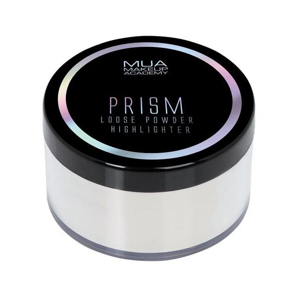 MUA Prism Loose Powder Highlighter - Star Illusion