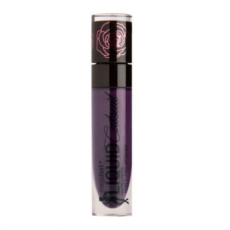 Wet n Wild Rebel Rose MegaLast Liquid Catsuit Matte Lipstick