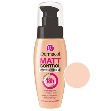 Dermacol Matt Control Foundation