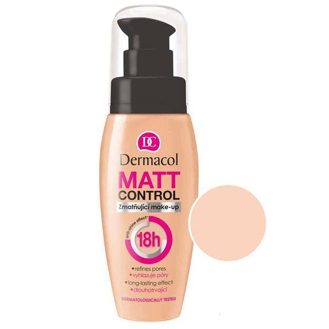 Dermacol Matt Control Foundation