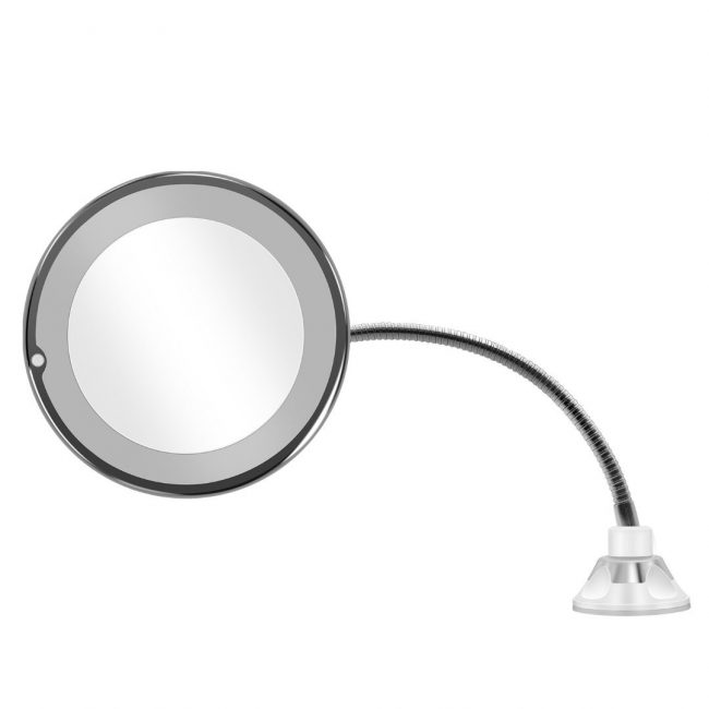 LED Light Makeup Mirror